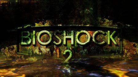 bioshock 2, name, water