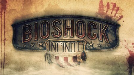 bioshock infinite, columbia, america