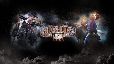 bioshock infinite, game, characters