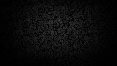 black background, pattern, light