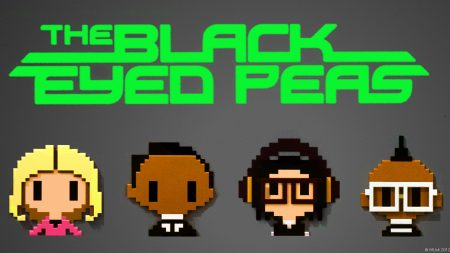 black eyed peas, picture, name