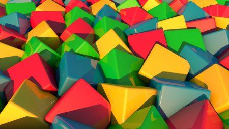 blocks, bright, multi-colored
