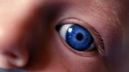 blue eyes, eyes, baby