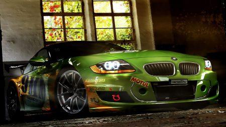 bmw, sport, car