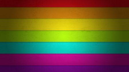 boards, multicolored, colorful