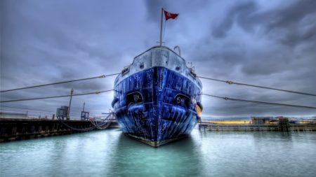 boat, ship, dock