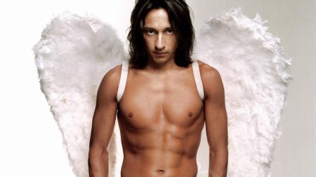 bob sinclar, body, wings