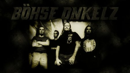 bohse onkelz, name, band