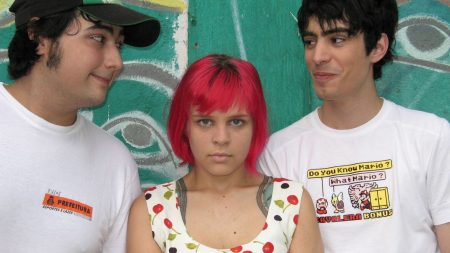 bonde do role, girl, band