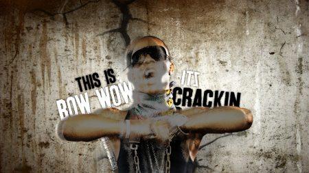 bow wow, boy, chains