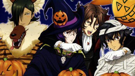 boys, costumes, fun