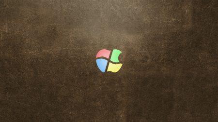 brand, windows, apple