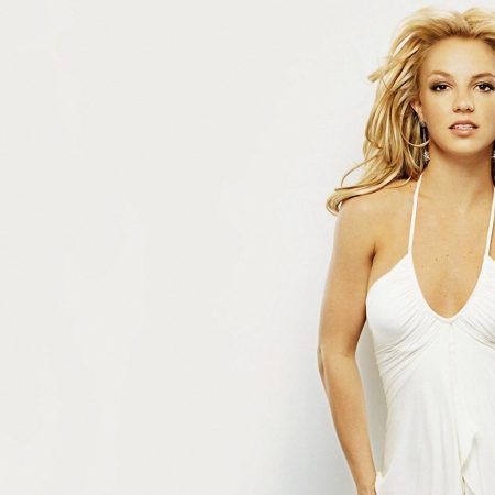 britney spears, dress, blonde