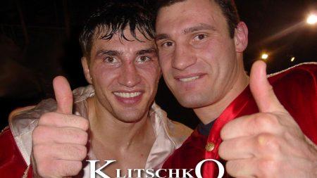 brothers, klitschko, pleasure