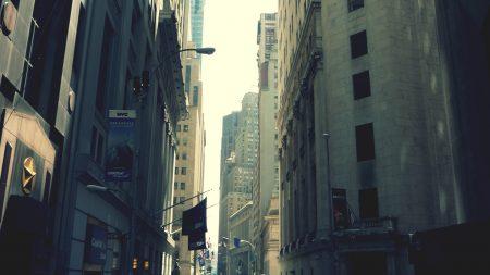 buildings, people, metropolis