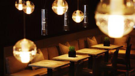 cafe, creative, tables