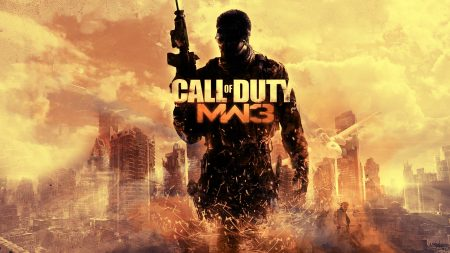 call of duty modern warfare 2, soldier, equipment