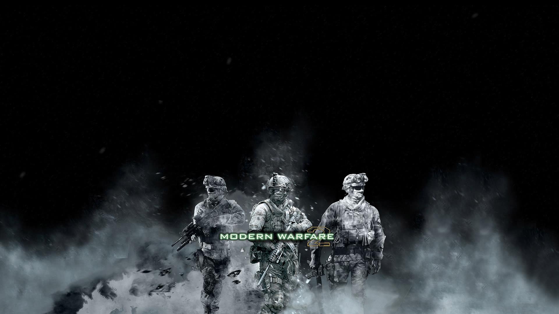 Download Wallpaper 1920x1080 Call Of Duty Modern Warfare 2