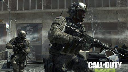 call of duty modern warfare 3, soldiers, bank machines