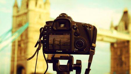 camera, photography, city