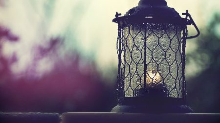 candle, lighting, glass