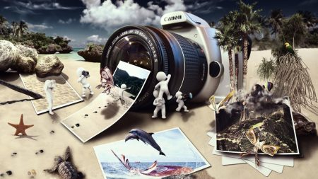 canon, clip art, camera