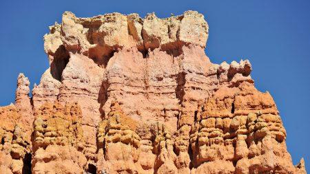 canyon, stones, form