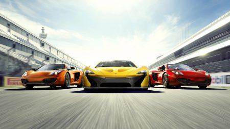 cars, three, style