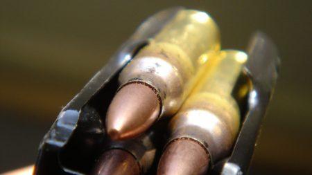 cartridges, bullets, metal