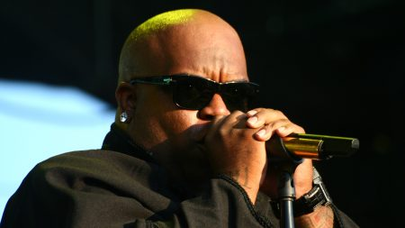 cee-lo green, glasses, bald