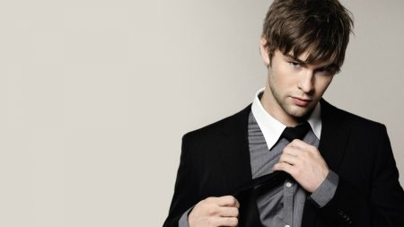 chace crawford, tuxedo, style