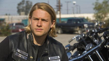 charlie hunnam, long-haired, guy