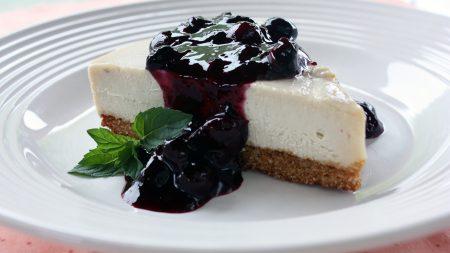 cheesecake, sweet, dessert