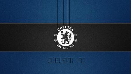 chelsea, emblem, logo
