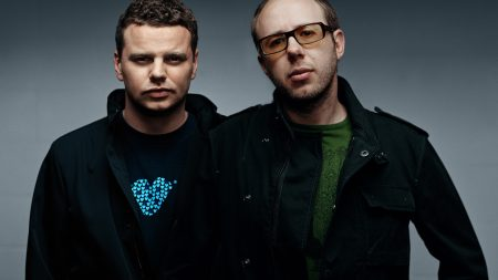 chemical brothers, band, members