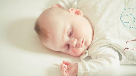 child, sleep, baby