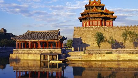 china, home, water