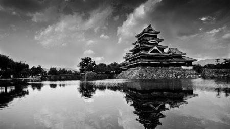 china, rivers, pagoda