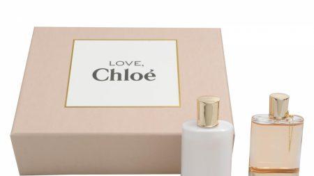 chloé, perfumes, fragrance