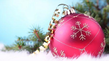 christmas decorations, balloon, decorating