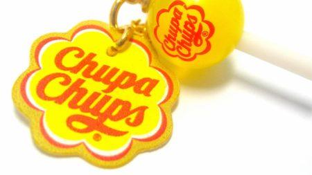 chupa chups, brand, candy