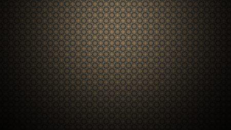 circles, background, texture