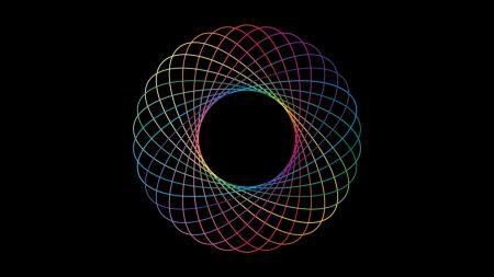 circles, patterns, shape