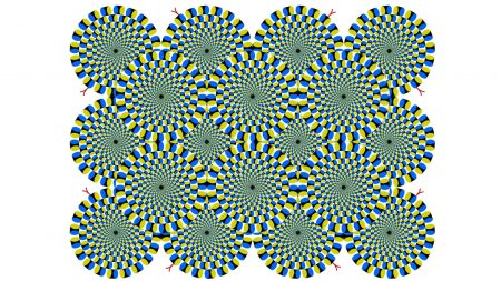 circles, rotations, lines
