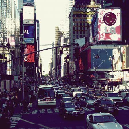 city, movement, metropolis