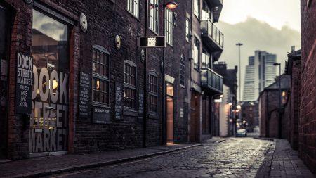 city, street, house