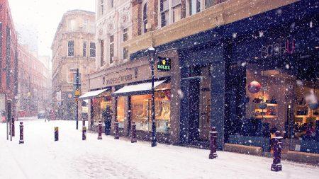 city??, winter, europe