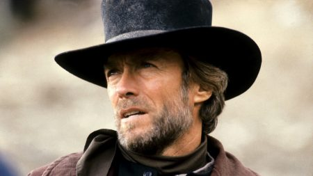 clint eastwood, actor, director