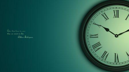 clock, time, dial
