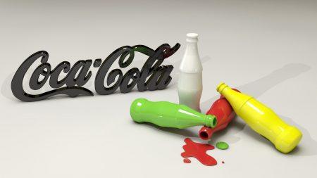 coca-cola, beverage, brand